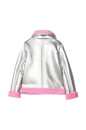 Emilio Pucci Junior metallic teen jacket EMILIO PUCCI JUNIOR | 3 | 9N2021ND570925RST