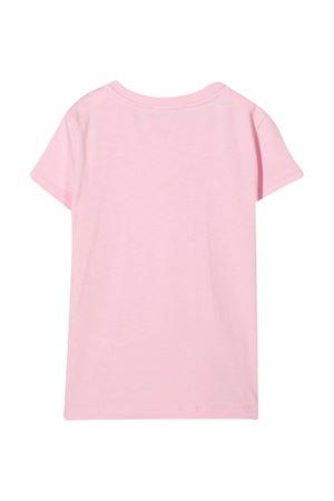 T-shirt rosa Emilio Pucci Junior EMILIO PUCCI JUNIOR | 8 | 9N8071NC470505