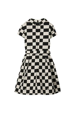 Checked pattern dress Emporio Armani kids EMPORIO ARMANI KIDS | 11 | 6H3A163N41ZF005