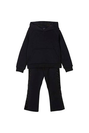 Two pieces teen jumpsuit Emporio Armani kids EMPORIO ARMANI KIDS | 19 | 6H3V011JDSZ0920T