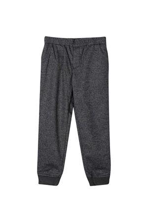 Pantaloni grigi teen Emporio Armani kids EMPORIO ARMANI KIDS | 9 | 6H4PQ21JEXZF611T