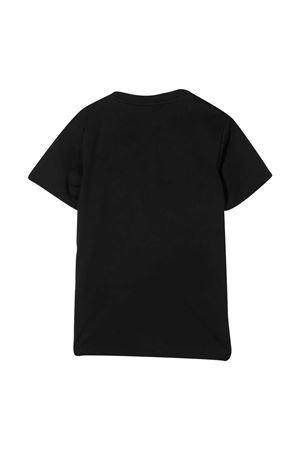 T-shirt nera Emporio Armani Kids EMPORIO ARMANI KIDS | 8 | 6H4TA91JDXZ0920