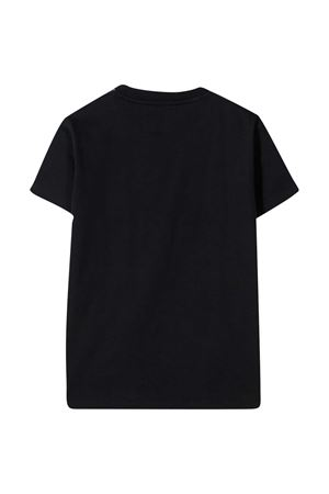 Emporio Armani kids teen black t-shirt EMPORIO ARMANI KIDS | 8 | 6H4TQ81J00Z0920T
