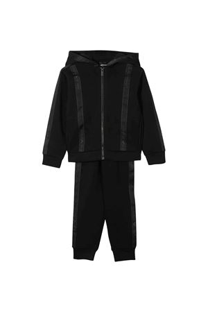 Two pieces teen jumpsuit Emporio Armani kids EMPORIO ARMANI KIDS | 19 | 6H4V021JDSZ0999T