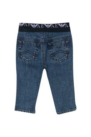 Jeans neonato Emporio Armani Kids EMPORIO ARMANI KIDS | 9 | 6HHJ074D29Z0942