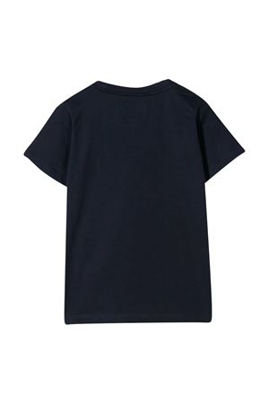 Black T-shirt  Emporio Armani kids  EMPORIO ARMANI KIDS   8   8N4TJC4JFEZ0933