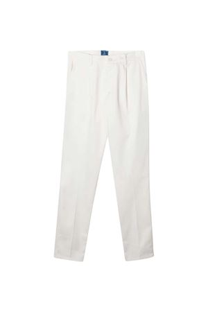 White teen trousers Fay Kids FAY KIDS | 9 | 5N6090NX130101T
