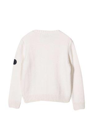 White sweater Fay kids FAY KIDS | 7 | 5N9060NX200101
