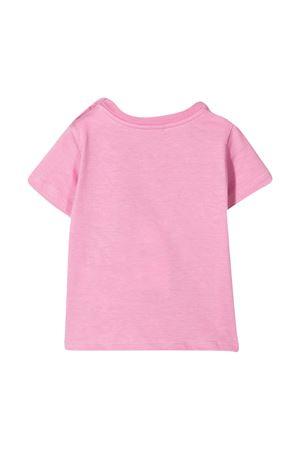 T-shirt rosa Fendi kids FENDI KIDS | 8 | BFI1207AJF1BUD