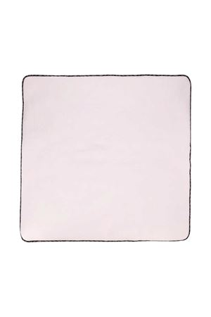 Copertina neonato Fendi kids rosa FENDI KIDS | 69164127 | BUJ150ACOYF0C11