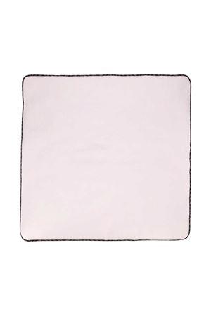 Pink Fendi kids baby blanket  FENDI KIDS | 69164127 | BUJ150ACOYF0C11