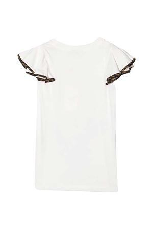 White t-shirt Fendi Kids  FENDI KIDS | 8 | JFI2007AJF0TU9