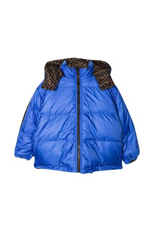 Fendi Kids reversible jacket  FENDI KIDS | 1236091882 | JUA086AAC1F0ZF5