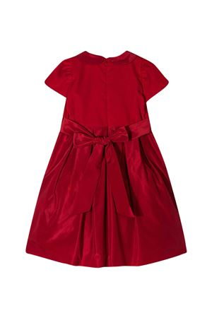 Mariella Ferrari red dress FERRARI MARIELLA | 11 | ABJ26MCB064