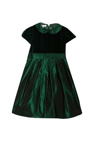 Mariella Ferrari green dress FERRARI MARIELLA | 11 | ABJ26MCB067
