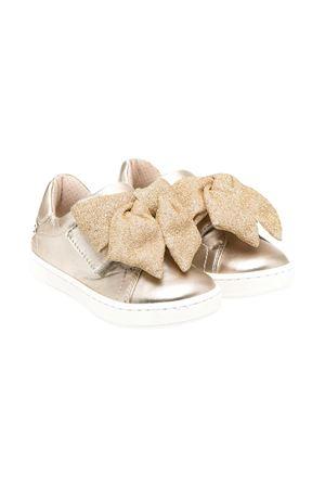 Gold sneakers Florens  FLORENS KIDS   12   E906411D