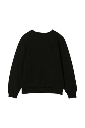 Black sweatshirt Gaelle Paris Kids Gaelle | -108764232 | 2741F0142NERO