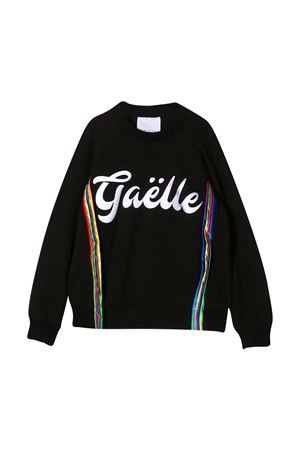 Black sweatshirt Paris Kids Gaelle | -108764232 | 2741F0159NERO