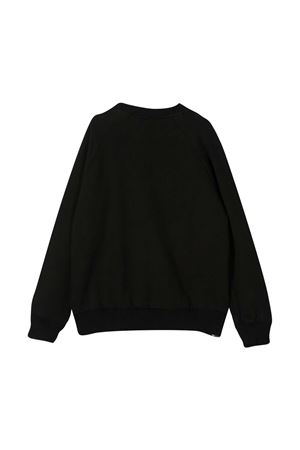 Black teen sweatshirt Gaelle Paris Kids  Gaelle | -108764232 | 2741F0159NEROT