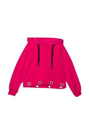 Fuchsia sweatshirt teen Gaelle Paris  Gaelle | -108764232 | 2741F0247PINKT