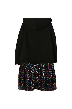 Black dress Gaelle Paris kids  Gaelle | 11 | 2741V0149NERO