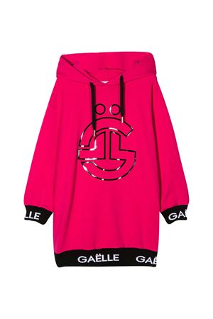 Fuchsia dress Gaelle Kids Gaelle | 11 | 2741V0233PINK