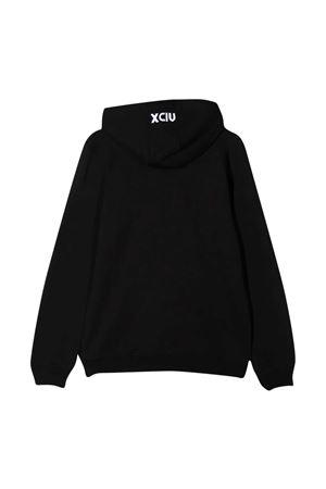 Black sweatshirt teen GCDS Kids GCDS KIDS | 5032280 | 025741110T