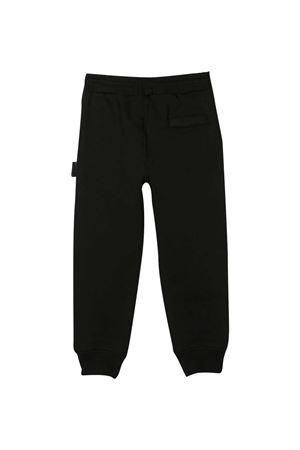 Black sporty trousers Gcds Kids GCDS KIDS | 9 | 025742110