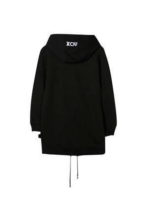 Black dress teen GCDS Kids GCDS KIDS | 5032280 | 025743110T