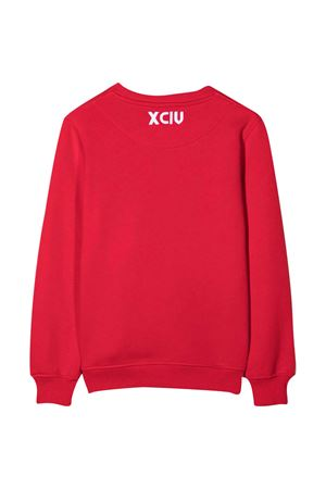 Red  sweatshirt GCDS kids GCDS KIDS | -108764232 | 025744040