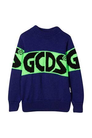 Purple sweater GCDS kids GCDS KIDS | -108764232 | 025756070