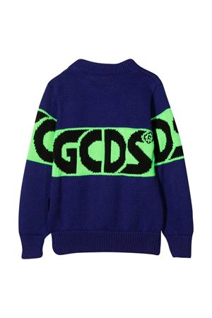 Maglia viola teen GCDS kids GCDS KIDS   -108764232   025756070T