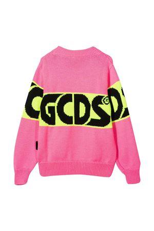 Pink sweater GCDS kids  GCDS KIDS | -108764232 | 025756134