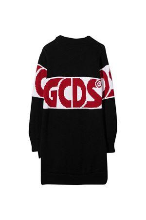 Black GCDS kids dress GCDS KIDS | 11 | 025757110