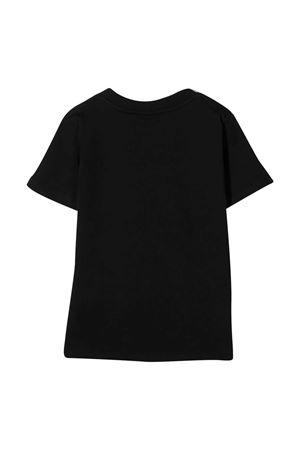 Black t-shirt GCDS kids GCDS KIDS | 8 | 025761110