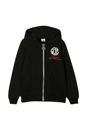 Black  sweatshirt teen Gcds Kids GCDS KIDS   5032280   025766110T