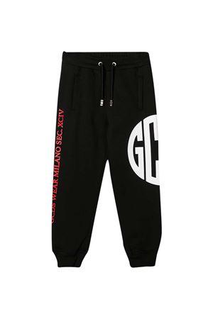 Black jogger Gcds Kids GCDS KIDS | 9 | 025768110