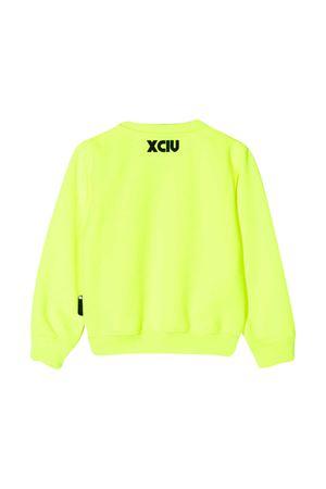 Yellow sweatshirt Diadora Junior fluo  GCDS KIDS | 7 | 025775023