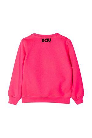 Fluo pink sweatshirt Diadora Junior  GCDS KIDS | 7 | 025775134