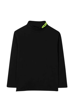 Black turtleneck teen Gcds Kids  GCDS KIDS | 7 | 025783110T