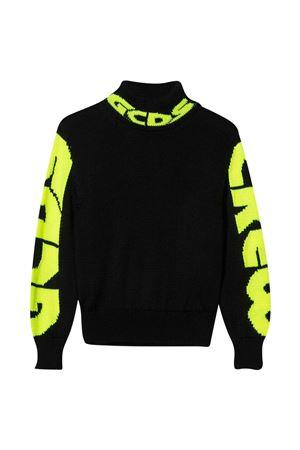 Black sweater Gcds Kids  GCDS KIDS | 7 | 025787110