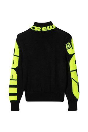 Black teen sweater Gcds Kids  GCDS KIDS | 7 | 025787110T