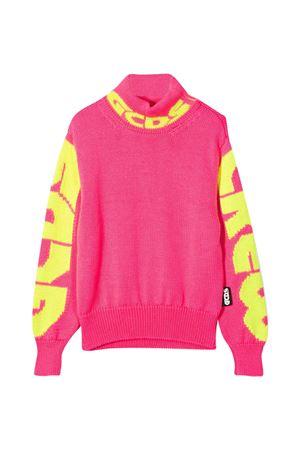 Fuchsia sweater teen Gcds Kids  GCDS KIDS | 7 | 025787134T