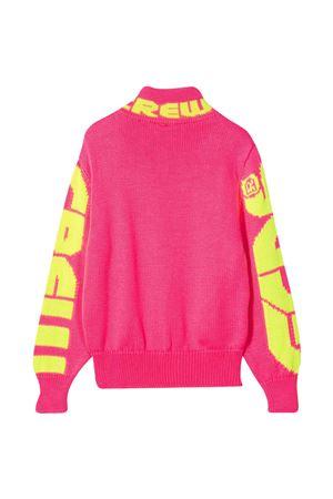 Fuchsia sweater Gcds Kids  GCDS KIDS | 7 | 025787134