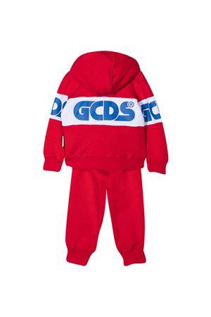Red sports suit Gcds Kids GCDS KIDS | 42 | 025796040