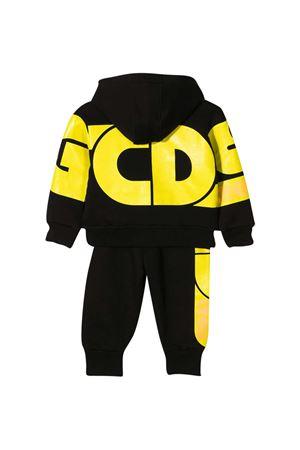 Black sports suit Gcds Kids GCDS KIDS | 42 | 025800110