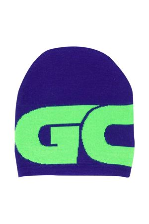 Purple cap Gcds Kids  GCDS KIDS | 75988881 | 025804070