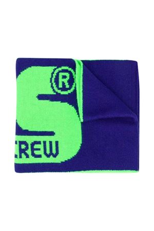 Purple scarf  Gcds Kids  GCDS KIDS | 77 | 025805070