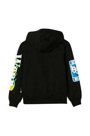 Black sweatshirt Gcds Kids GCDS KIDS | -108764232 | 025876110