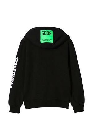 Black sweatshirt Gcds Kids GCDS KIDS | -108764232 | 025883110